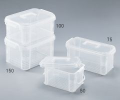 Container with Handle 100
