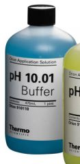 Thermo ScientificTM OrionTM Certified Color-Coded pH Buffers pH 10.01