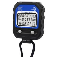 Traceable® 60 Memory Stopwatch