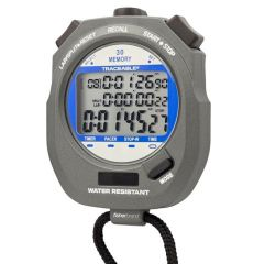 Traceable® Dual Display Digital Stopwatch