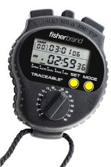 Traceable® Countdown Stopwatch