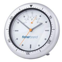 Traceable® Waterproof In/Outdoor Clock