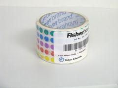 Fisherbrand Cryo Strips for Cryogenic Storage