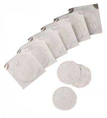 Fisherbrand Water-Testing Membrane Filters - FB S-PAK MEMBRANE 47MM 600/PK (HAZARDOUS)