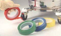 Fisherbrand Industrial-Grade Vinyl Cleanroom Tape