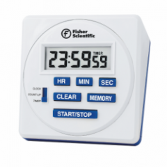 Traceable® Lab-Top Timer