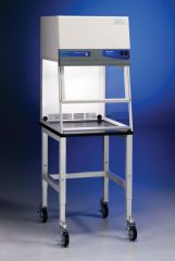 3' Purifier Vertical Clean Bench with UV Light, 230V, 50/60Hz
