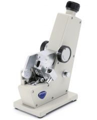 Abbe bench refractometer