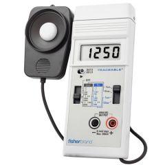 Traceable® Dual Range Light Meter w/Outputs