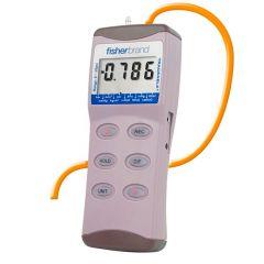 Traceable® Manometer/Pressure/Vacuum Gauge 0-5 PSI