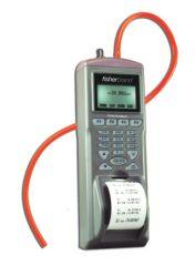 Traceable® Manometer/Pressure/Vacuum Printing Gauge 0-5 PSI