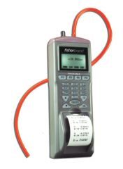 Traceable® Manometer/Pressure/Vacuum Printing Gauge 0-100 PSI