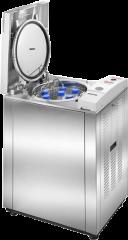 ELV D-line Advanced Vertical Loading Autoclaves for Laboratories, 85L
