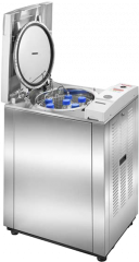 ELV D-line Advanced Vertical Loading Autoclaves for Laboratories, 65L