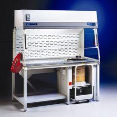 2' Purifier Vertical Clean Bench, 230V, 50/60Hz