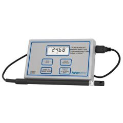 Traceable® RH/Temp/Dew Point Meter (Universal)