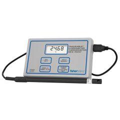 Basic Humidity Meter