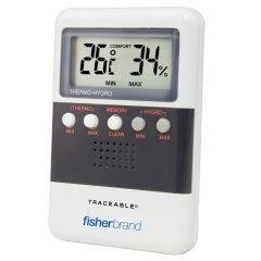Traceable® Digital Humidity/Temperature