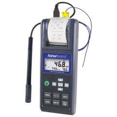 Traceable® Printing Hygrometer