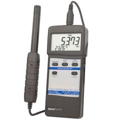 Traceable® Hygrometer/Thermometer w/RS-232 Output