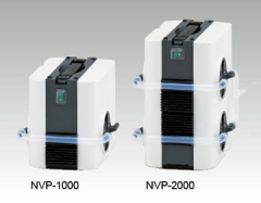 Diaphragm type vacuum pump NVP-1000 (220V)