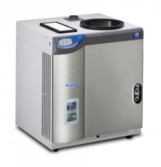 FreeZone 6L -50° C Console Freeze Dryer with stainless steel coil and collector, Purge Valve 230V, 50Hz UK