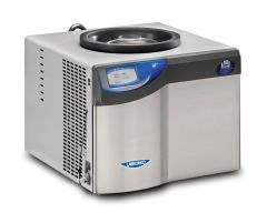 FreeZone 8L -50° C Benchtop Freeze Dryer with stainless steel coil and collector 230V, 50Hz UK