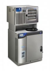 FreeZone 12L -50° C Console Freeze Dryer with Stoppering Tray Dryer and PTFE coil and collector, Purge Valve 230V, 50Hz UK