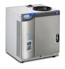 FreeZone 6L -84° C Console Freeze Dryer with stainless steel coil and collector, Purge Valve & Mini Chamber 230V, 50Hz UK