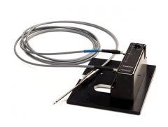 Integrated Fiber Optics Module