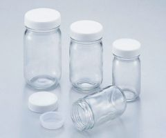 Glass Bottle Clear 900ml 20pcs/bx