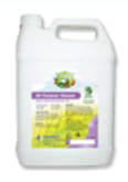 """""""i-eco"""" All Purpose Cleaner (active colloid technology) 5L"""