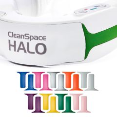 CleanSpace HALO ID panels 6/Pk