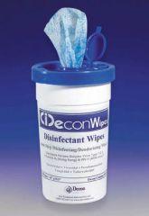 Decon™ CiDecon™ Disinfectant Wipes