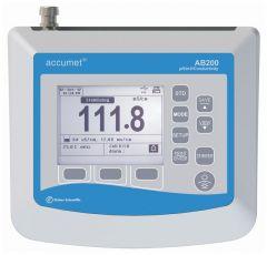 Fisherbrand™ accumet™ AB200 pH/ISE Dual Channel Benchtop Meters