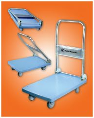 Mini-Dolly Folding Cart