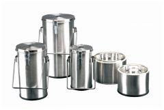 Benchtop Liquid Nitrogen Container