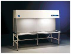 "5' Purifier Horizontal Clean Bench, 26.0"" interior depth, 230V, 50/60Hz, British (UK) Plug"