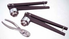 National Scientific™ Crimping and Decapping Tools