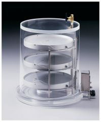 Heated Product Shelf Chamber, 3 shelves, 230V, 50Hz, British (UK) (1)