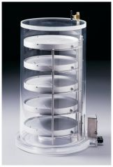 Heated Product Shelf Chamber, 5 shelves, 230V, 50Hz, British (UK) (2)