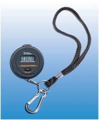 Digital Key-Chain Wristband Counter