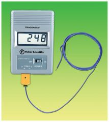 Traceable® Pocket-Size K Thermometer °C