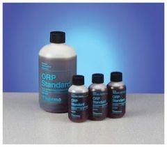 ORP Standard, +220 mV vs. Ag/AgCl electrode u sing 13-641-686 fill solution, 475 mL
