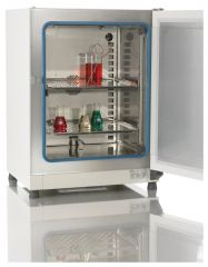 Heratherm™ Advanced Protocol Security Microbiological Incubators, Stainless Steel Exterior, 178L, +5 °C to 105 °C