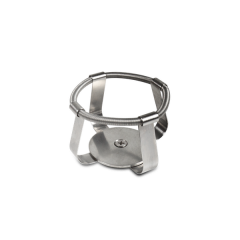 FC-50, Clamp stainless steel for flask 50 ml
