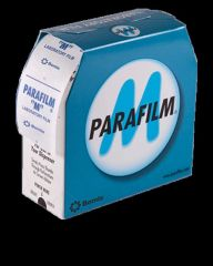 Bemis™ Parafilm™ M Laboratory Wrapping Film, 2in x 250ft