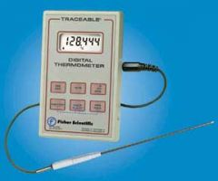 Fisher Scientific™️ Traceable™️ Digital Thermometers