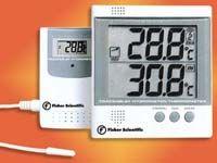 Fisher Scientific™️ Traceable™️ Radio-Signal Remote Thermometer