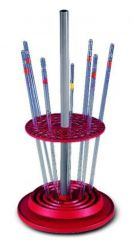 Kartell™ Polypropylene Pipette Racks